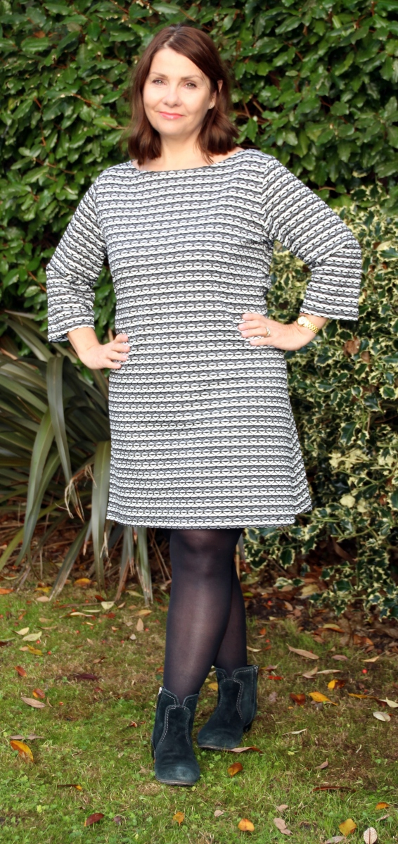Tilly And The Buttons Coco Dress Pattern Review